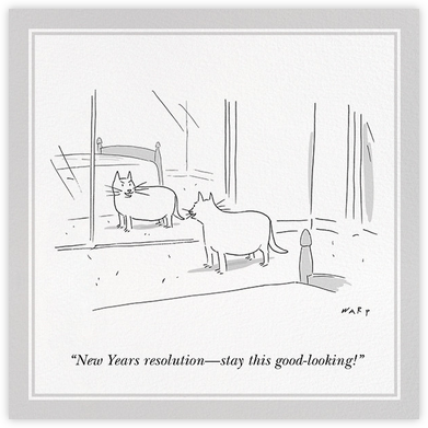 Don't Ever Change - The New Yorker -