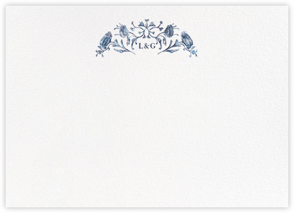 Grace II (Thank You) - Paperless Post - Personalized stationery