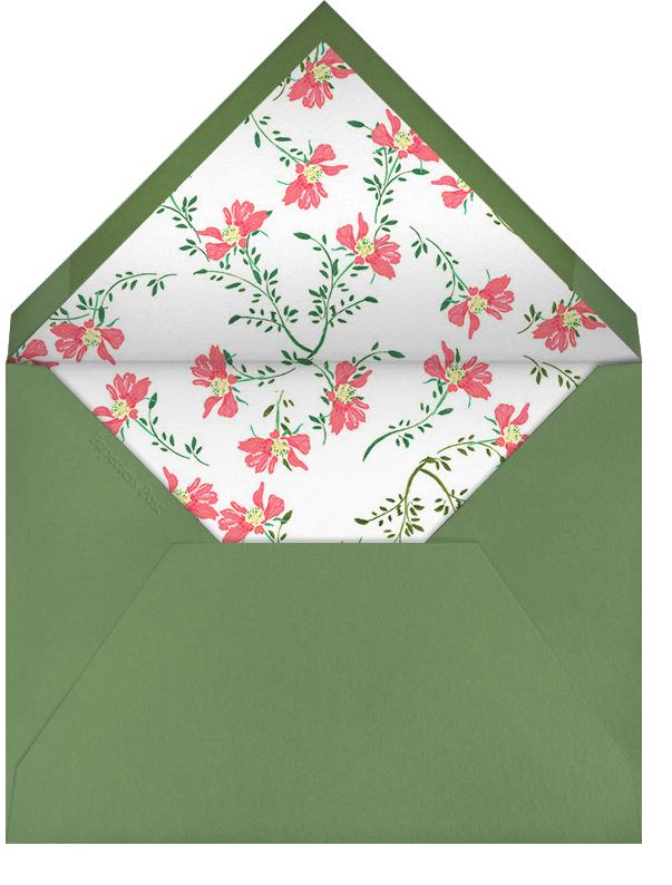 Ruellias - Paperless Post - Notecards - envelope back