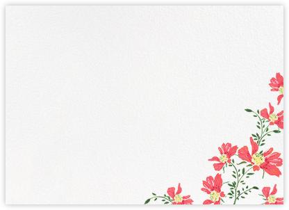 Ruellias - Paperless Post - Notecards