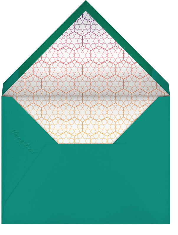 White (Tall) - Paperless Post - Ramadan - envelope back