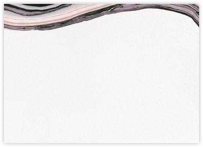 Marbleized (Stationery) | horizontal