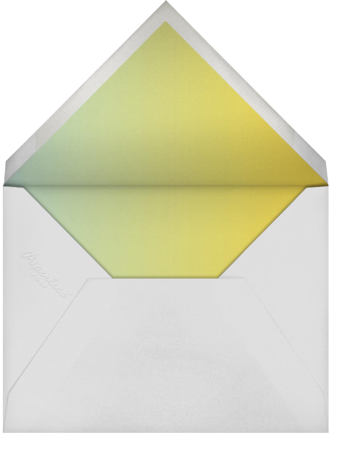 Portrait Outline - Paperless Post - All - envelope back