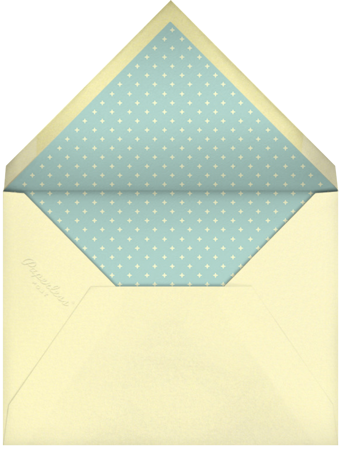 Photo Booth - Hot Pink - Paperless Post - null - envelope back