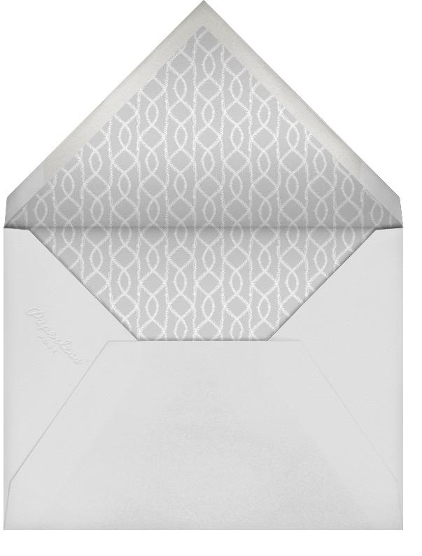 Photo Flourish - Wisteria - Paperless Post - Photo  - envelope back