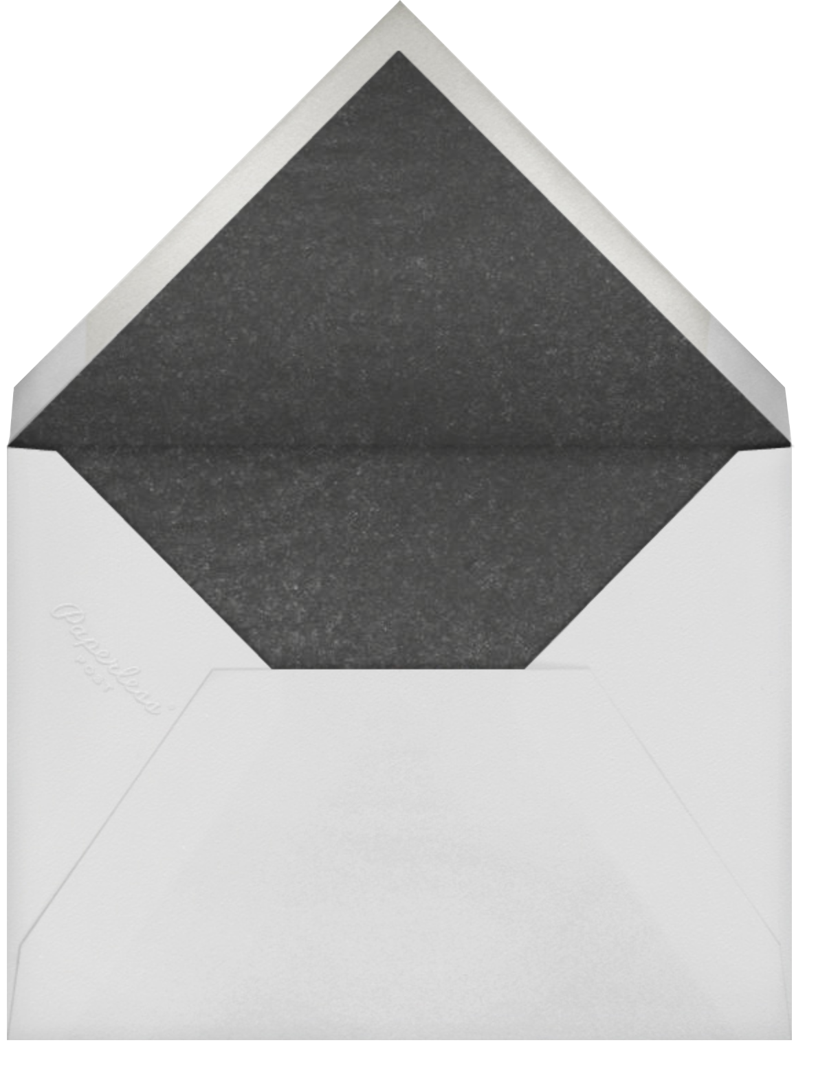 Composition - Paperless Post - Envelope