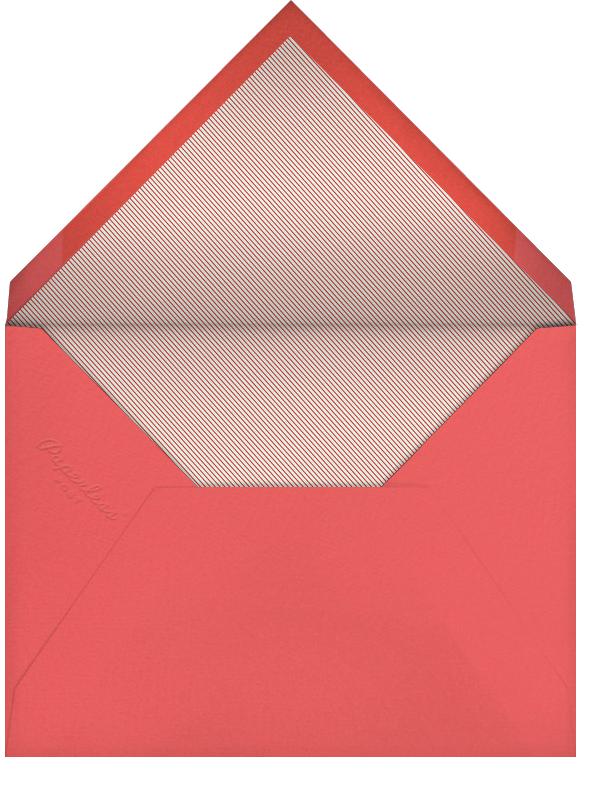 Peppermint Pop Rocks - Paperless Post - Envelope