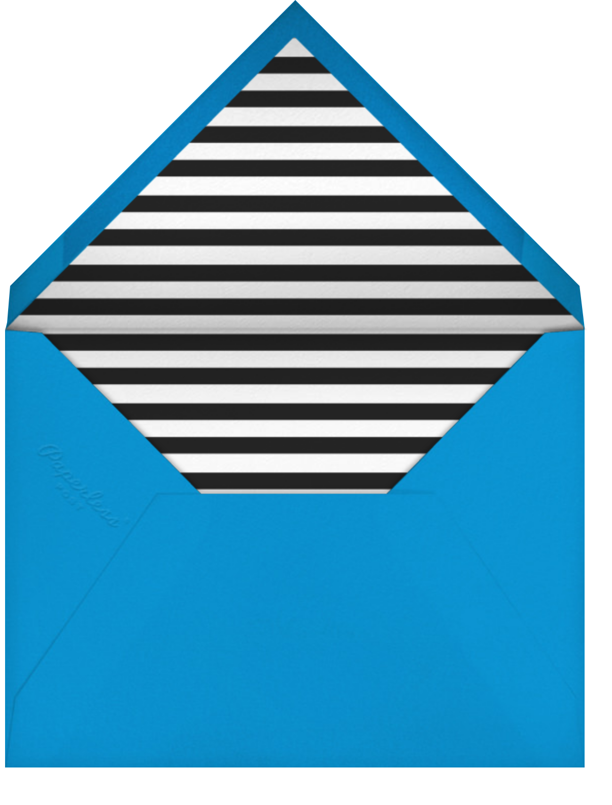 Best of 2018 - Paperless Post - Envelope