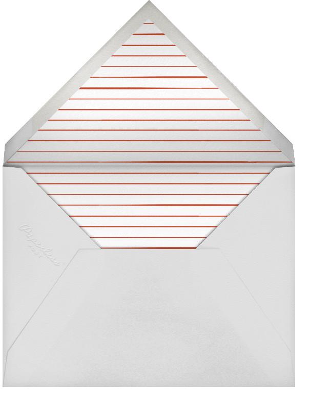 Full of Joy (Horizontal) - Paperless Post - Holiday cards - envelope back