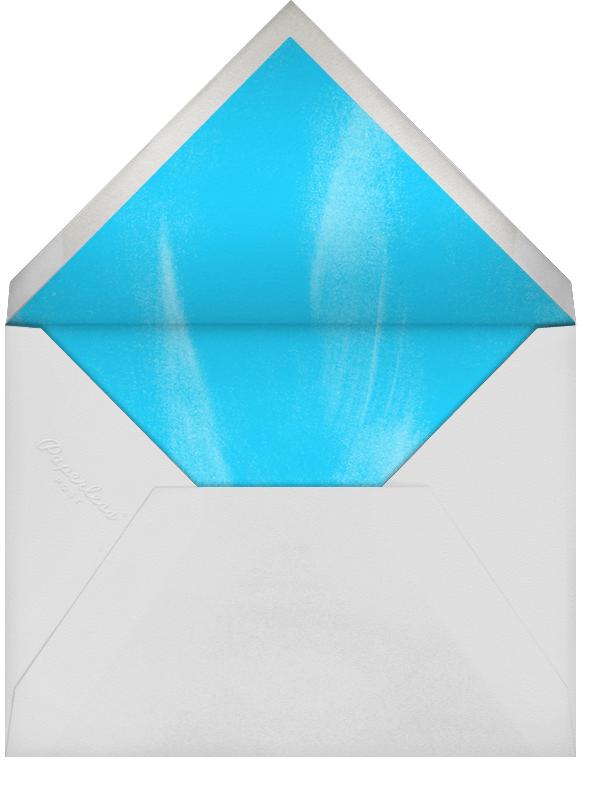Bonaire (Stationery) - Paperless Post - Notecards - envelope back