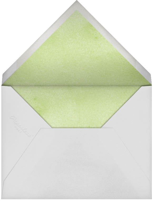 Balmoral (Stationery) - Paperless Post - Notecards - envelope back
