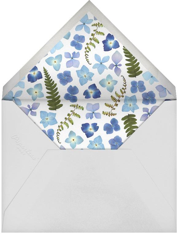 Dampierre - Paperless Post - Envelope