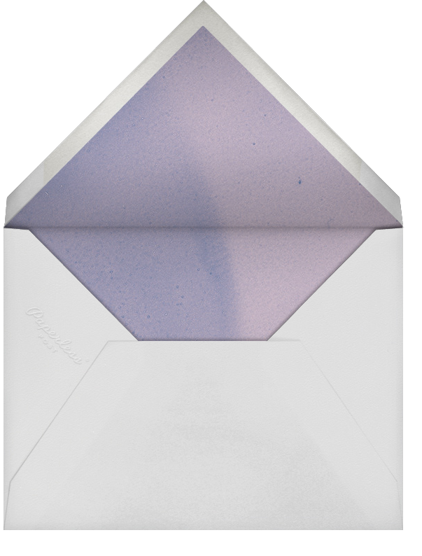 Nacre - Paperless Post - Save the date - envelope back
