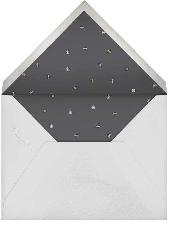 Varvara - Silver - Paperless Post - Photo  - envelope back