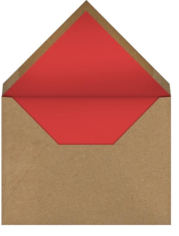 Daguerre (Square) - Paperless Post - Modern  - envelope back