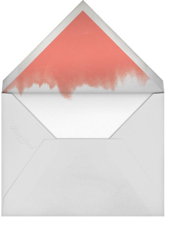 Tompion - Paperless Post - Modern  - envelope back