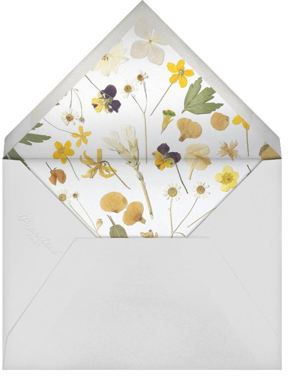 Cordès - Paperless Post - Spring Favorites - envelope back