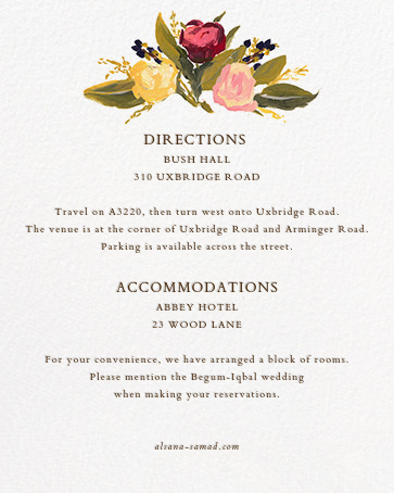Giverny (Invitation) - Paperless Post - All - insert front