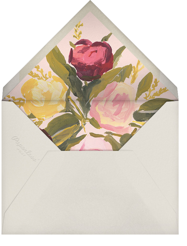 Giverny (Invitation) - Paperless Post - All - envelope back