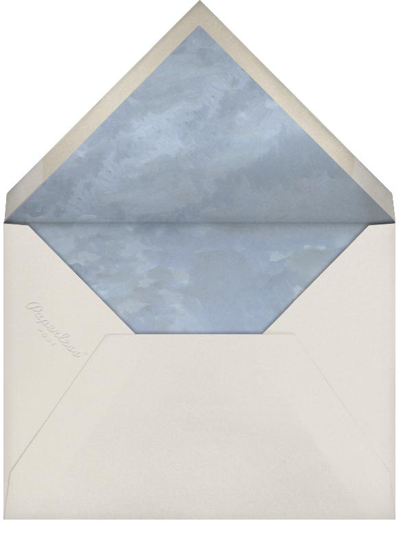 Oneida (Invitation) - Paperless Post - All - envelope back