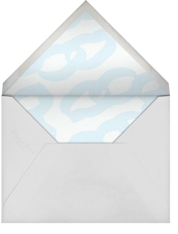 Broad Strokes - Ashley G - General entertaining - envelope back
