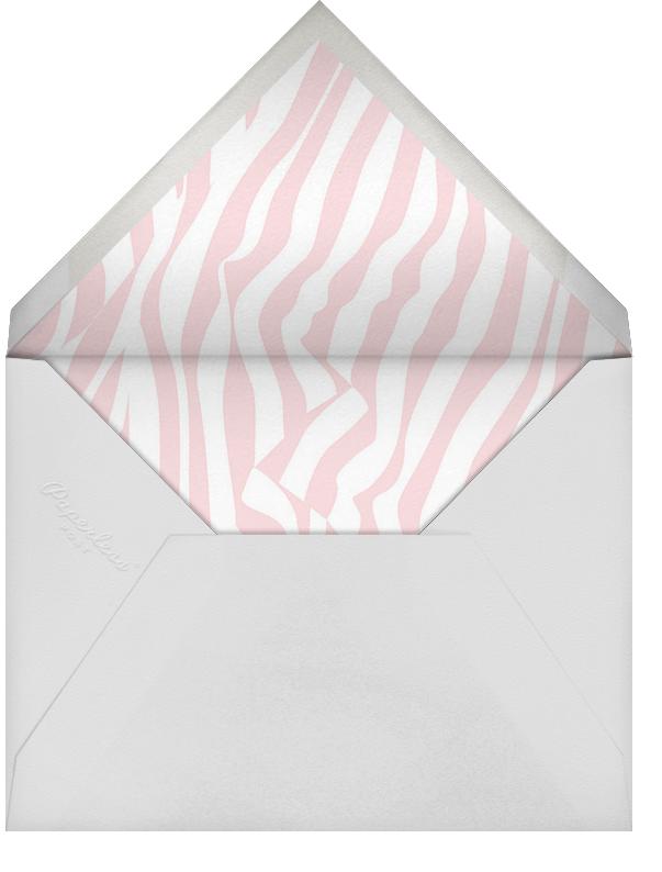 I Do - Cheree Berry - Bridal shower - envelope back