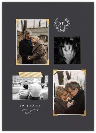 Through the Years - Cheree Berry Paper & Design