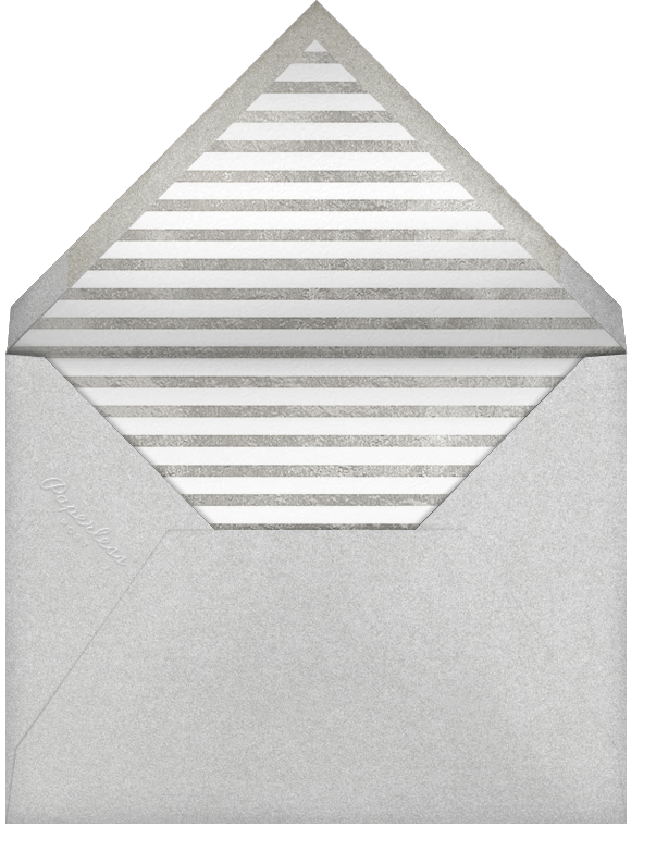Guiding Star - Navy/Chinchilla - Paperless Post - Bar and bat mitzvah - envelope back