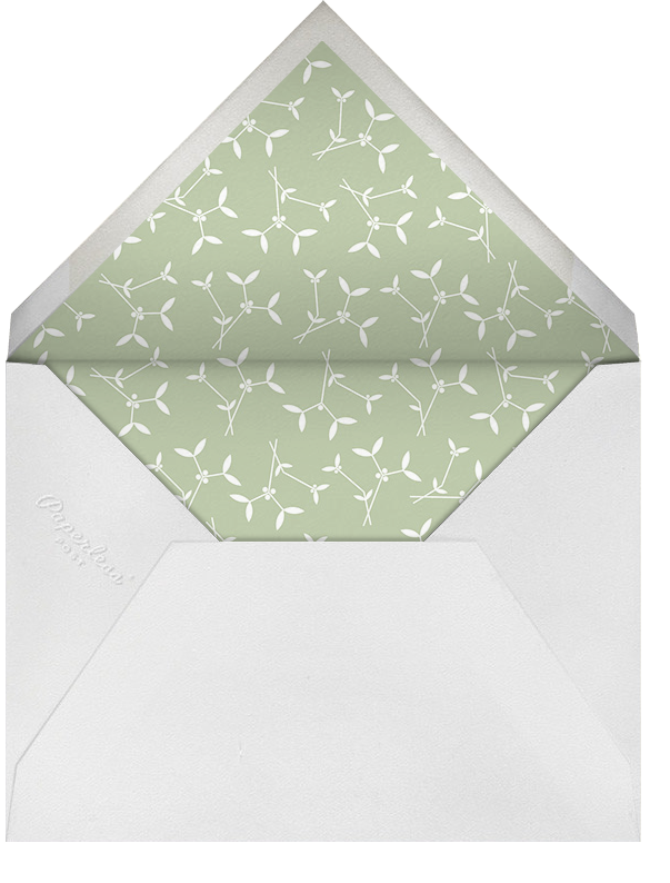 Hampstead Horizontal - Sage and Merlot - Paperless Post - null - envelope back