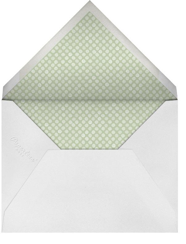 Hampstead Horizontal - Valrhona and Charterhouse - Paperless Post - null - envelope back