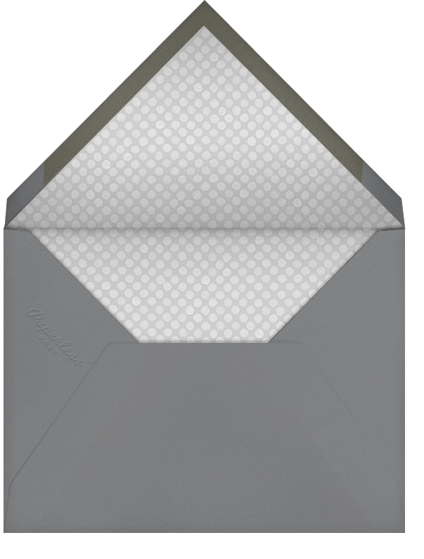 Pacific - Paperless Post - Envelope