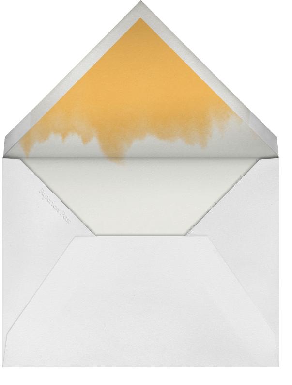 Hawaiian Flower - Paperless Post - null - envelope back