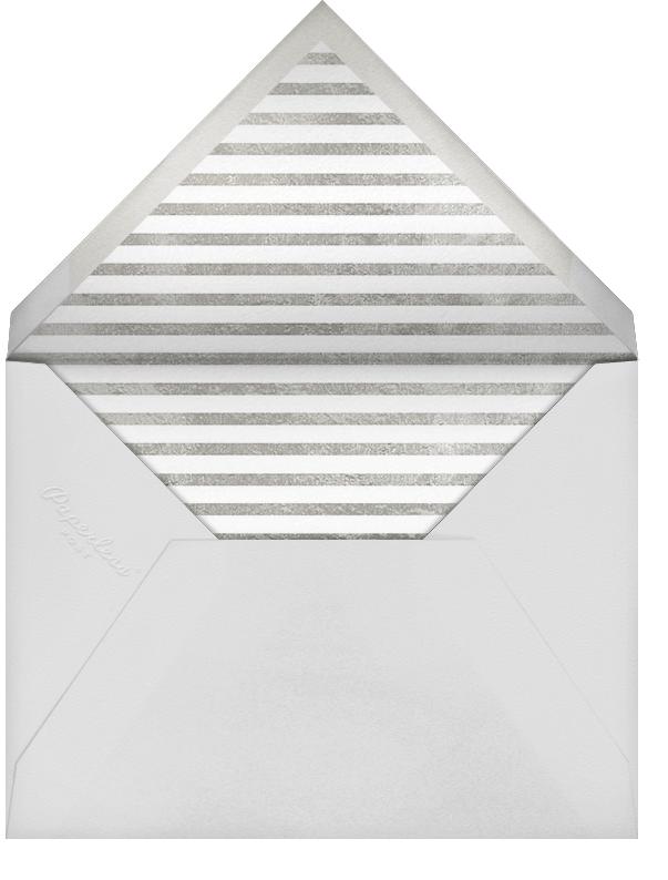 LeWitt - Silver - Paperless Post - Photo  - envelope back