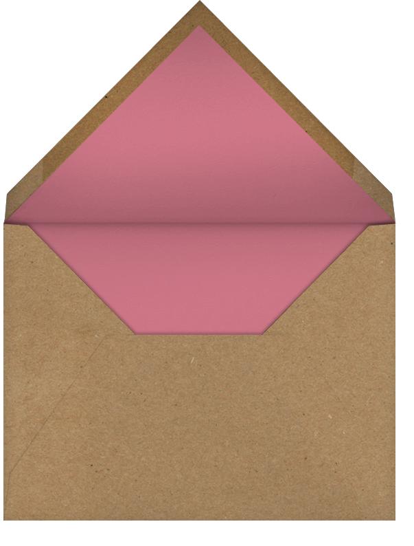 Talbot - Silver - Paperless Post - Photo  - envelope back