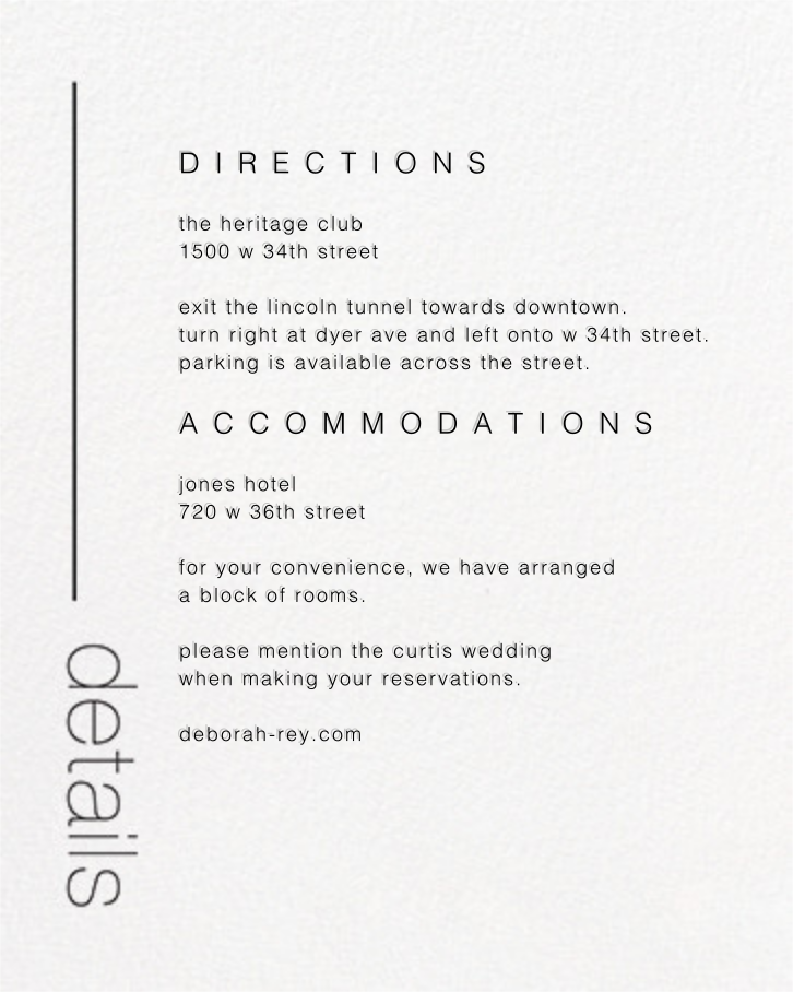 Ando (Invitation) - Silver - Paperless Post - All - insert front