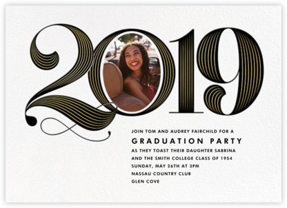 Date with Destiny - Paperless Post - Celebration invitations