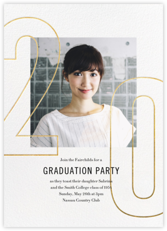 Double Digits - Paperless Post - Online Party Invitations