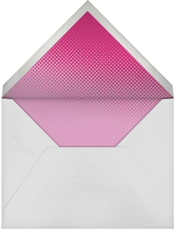 White Text Box - Paperless Post - Adult birthday - envelope back