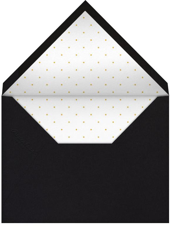 Deco Decree - Paperless Post - Graduation - envelope back