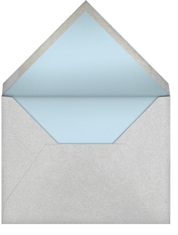 Shanah Tova - Navy - Bernard Maisner - Envelope