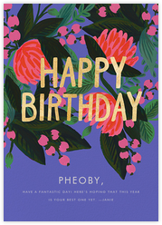 Awe Inspiring Birthday Cards Send Online Instantly Track Opens Personalised Birthday Cards Paralily Jamesorg