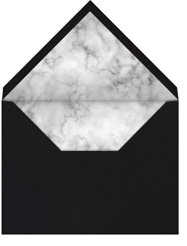Photo Overprint (Square) - Paperless Post - Adult birthday - envelope back