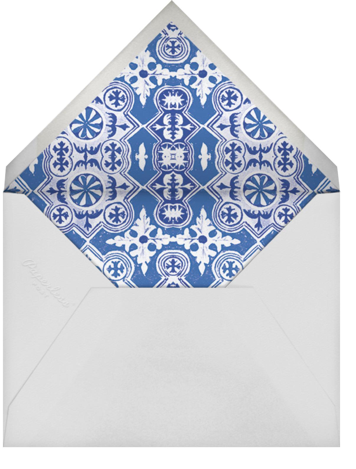 Chatsworth - Cabana - General entertaining - envelope back