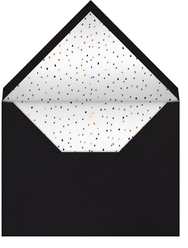 Ready to Burst - Pavlova/Deep - Mr. Boddington's Studio - Adult birthday - envelope back