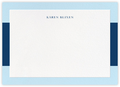 Riley - Glacier - Paperless Post - Personalized Stationery