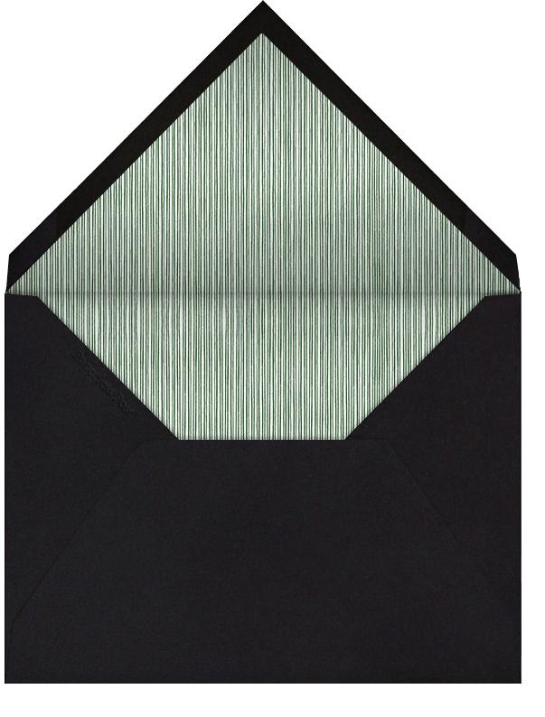 Kumquat Tree - Paperless Post - Envelope