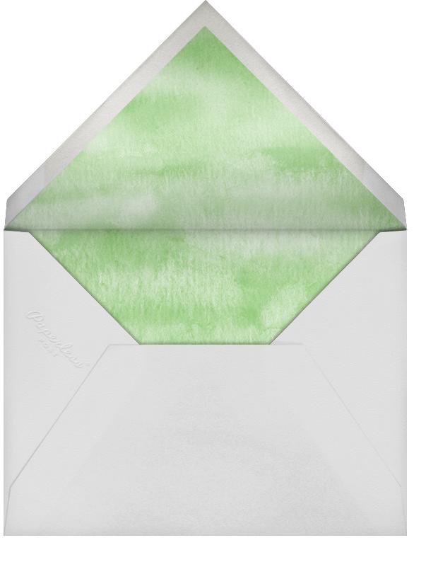 Mountain Flora (Invitation) - Tangelo - Paperless Post - All - envelope back