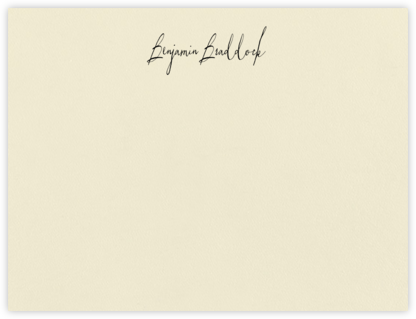 Palm Beach - Ecru - Paperless Post -