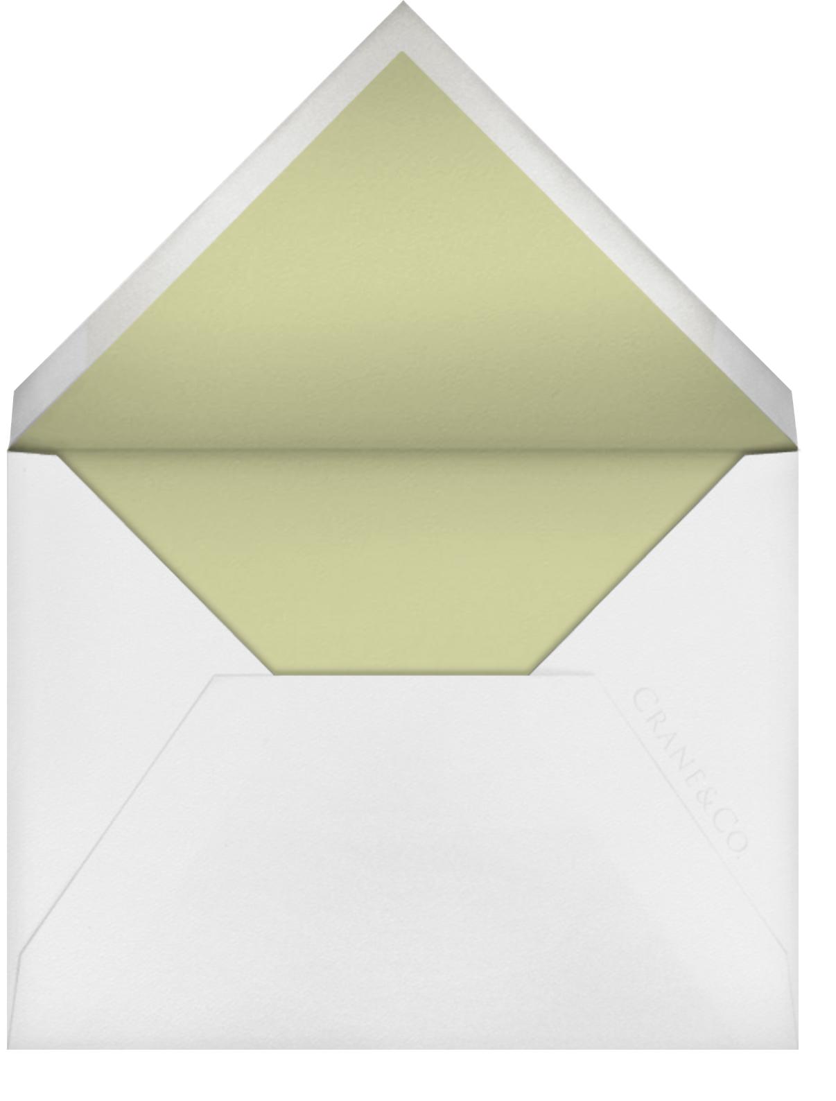 Sylvia I - Celery - Paperless Post - All - envelope back