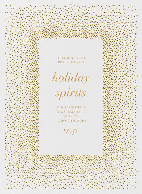 Jubilee I - Medium Gold - Kelly Wearstler - Company holiday party